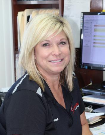 Donna Mohr,